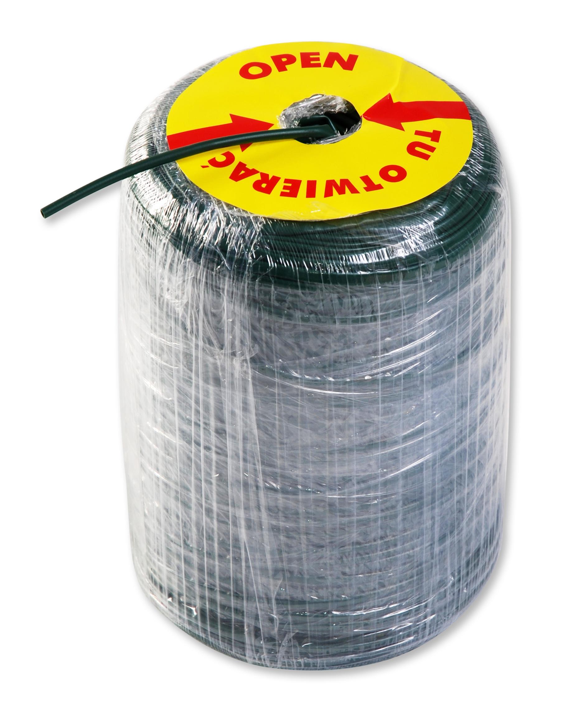 PREMIUM кембрик для питомника зелёный 1,5 кг