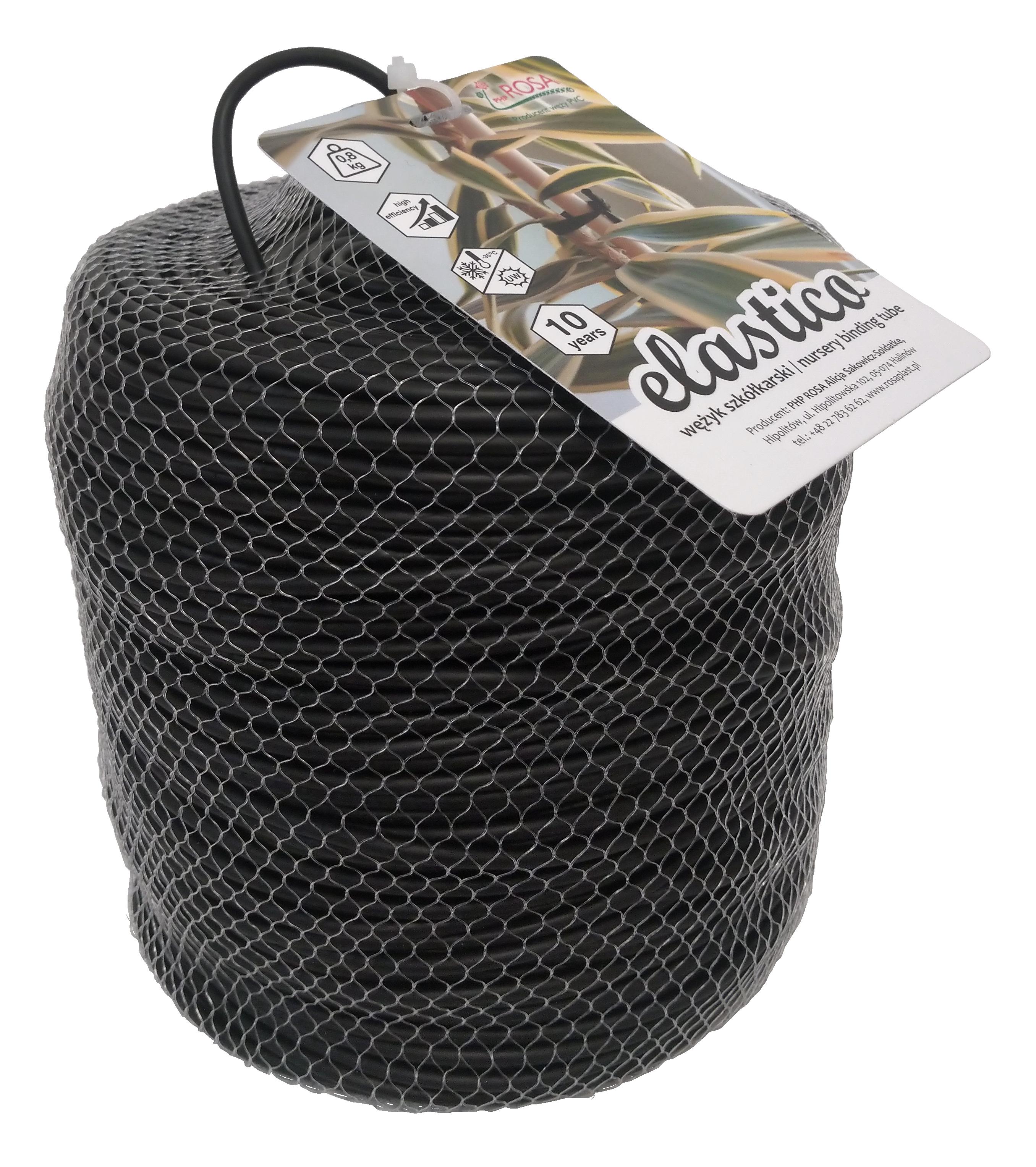 ELASTICO wężyk szkółkarski 0,8 kg