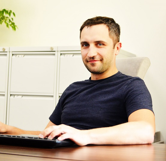Tomasz Karwowski