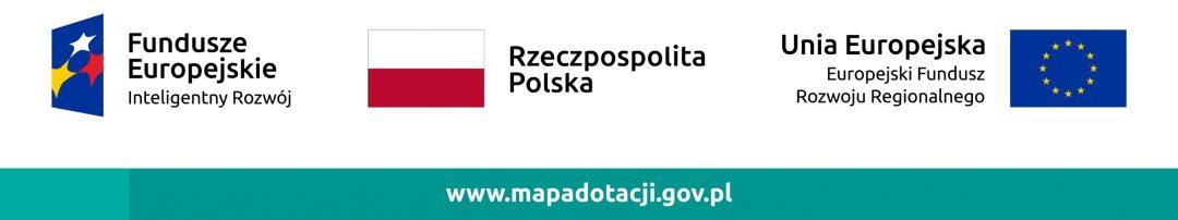 PHP ROSA Alicja Sakowicz-Soldatke  realizuje projekt dofinansowany z Funduszy Europejskich